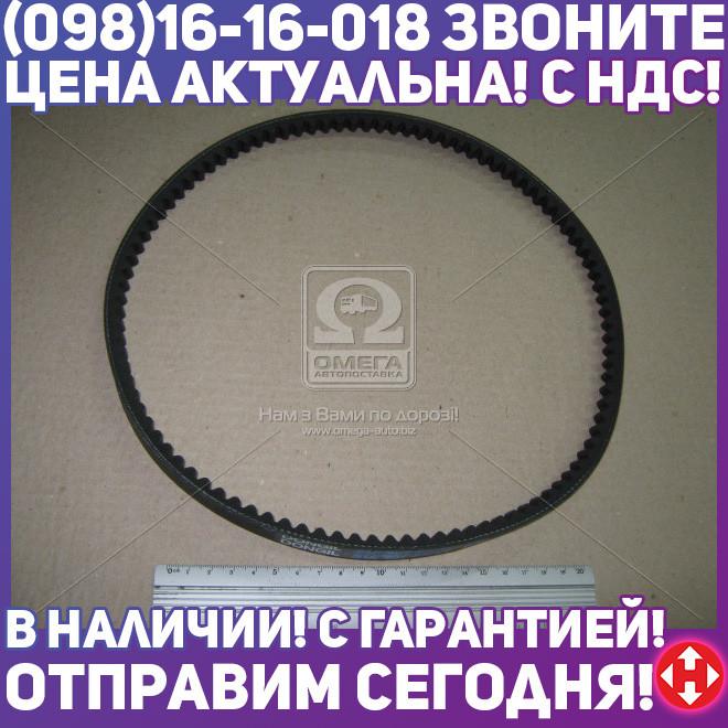 ⭐⭐⭐⭐⭐ Ремень клиновой AVX13X825 (производство  DONGIL)  13X825