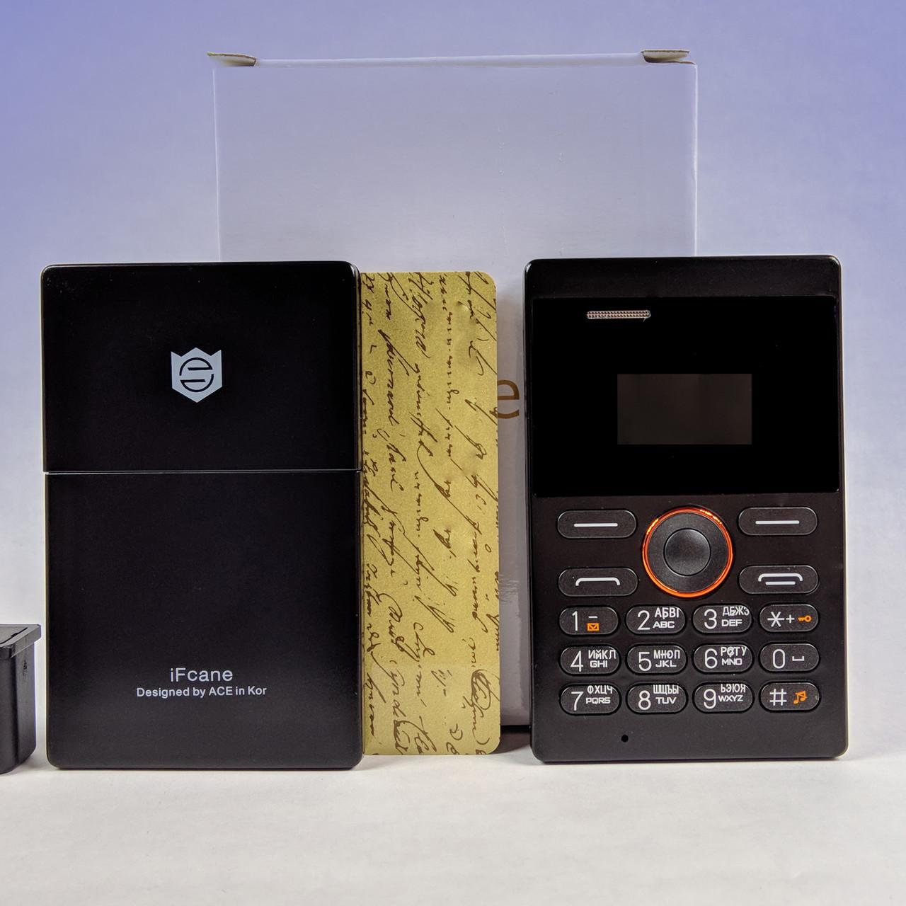 Ifcane E1, мини телефон, мобильный телефон