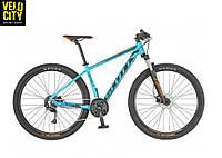 Велосипед SCOTT Aspect 950 голубо-красный 2019, фото 1