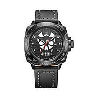Часы Weide All Black UV1510B-1C