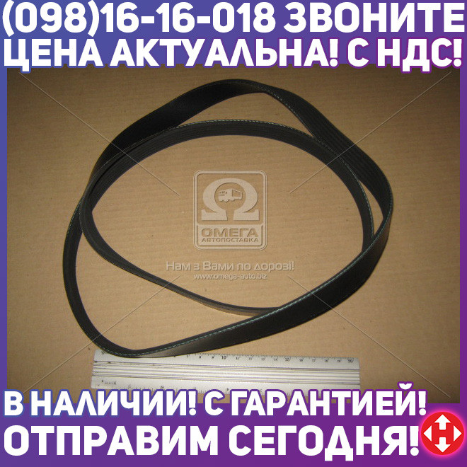 ⭐⭐⭐⭐⭐ Ремень поликлиновый 6PK1450 (производство  DONGIL)  6PK1450