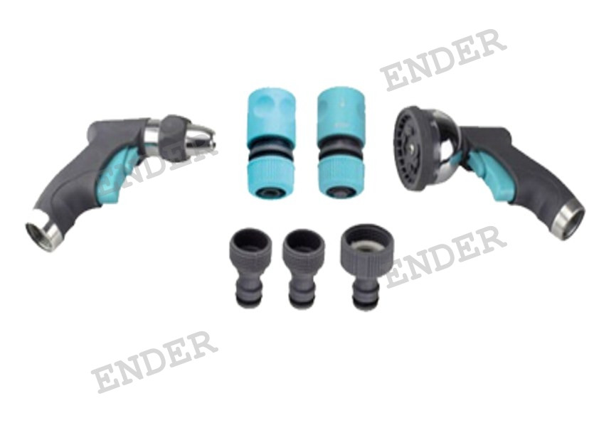 Набор для полива Ender 2 пистолета для полива