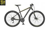Велосипед SCOTT Aspect 950 чёрно-бронзовый 2019, фото 1