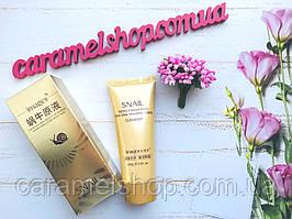 Пенка улиточная для умывания и очищения лица Images Snail Cleanser 100 ml