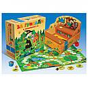 Настольная игра За грибами в заколдованный лес инструкция на украинском языке Granna 82166, фото 3