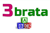 Интернет-магазин «3brata.com.ua»