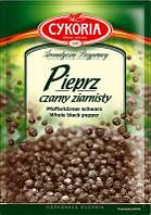 Cykoria Pieprz czarny ziarnisty 20 гр Чорний перець зернистий