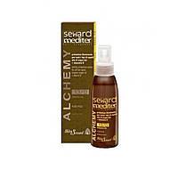 Аргановое масло для кончиков волос Helen Seward Mediter Alchemy 13/O Argan Oil 125ml