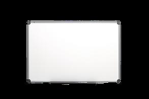 Доска маркерная сухостираемая ABC Office (60x45), в пластиковой рамке, фото 2