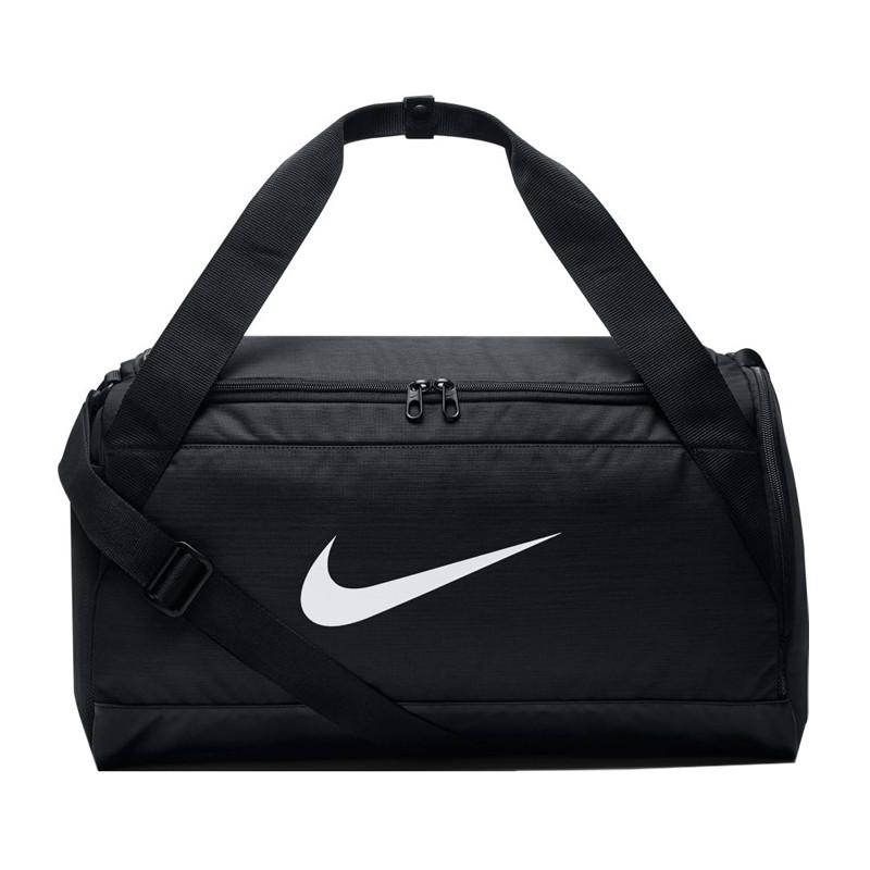 f85f4349 Сумка спортивная Nike NK Brasilia 6 S Duffel 010 (BA5335-010), цена ...