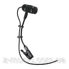 Микрофон инструментальный Audio-Technica ATM350