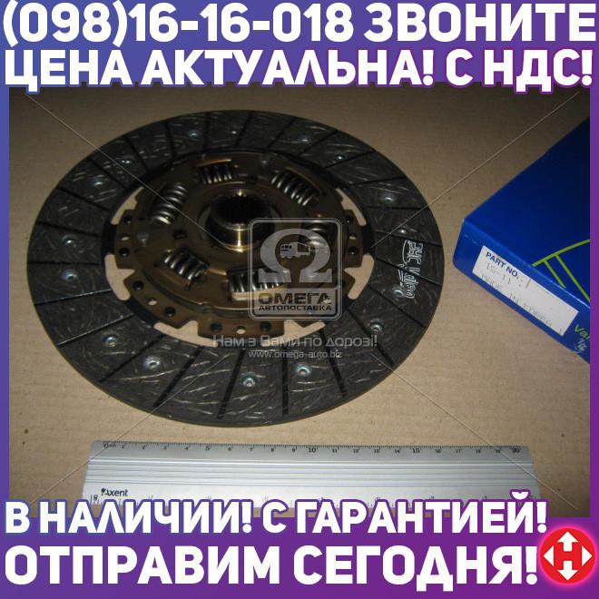⭐⭐⭐⭐⭐ Диск сцепления ИСУЗУ (производство  VALEO PHC)  IS-11