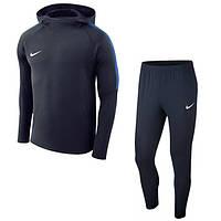 d6b96271 Спортивный костюм Nike Dry Academy Hoodi 18 Suit 451 (AH9608/893652-451)