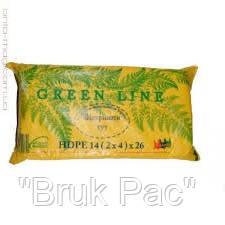 Пакет фасовочный Green Line 14*26