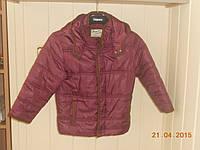 Детская курточка, фото 1