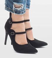 Женские туфли удобные и качественные