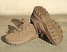 Кросівки тактичні Miltec Squad 2,5 inch coyote