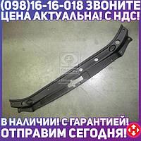 ⭐⭐⭐⭐⭐ Накладка над радиатором KIA CARENS 07- (пр-во Mobis) 863611D050