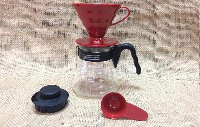 Подарочный набор для любителей кофе
