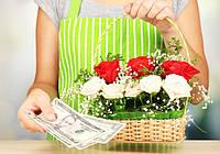 Закон притяжения + цветы = ускоренный путь к финансовому изобилию