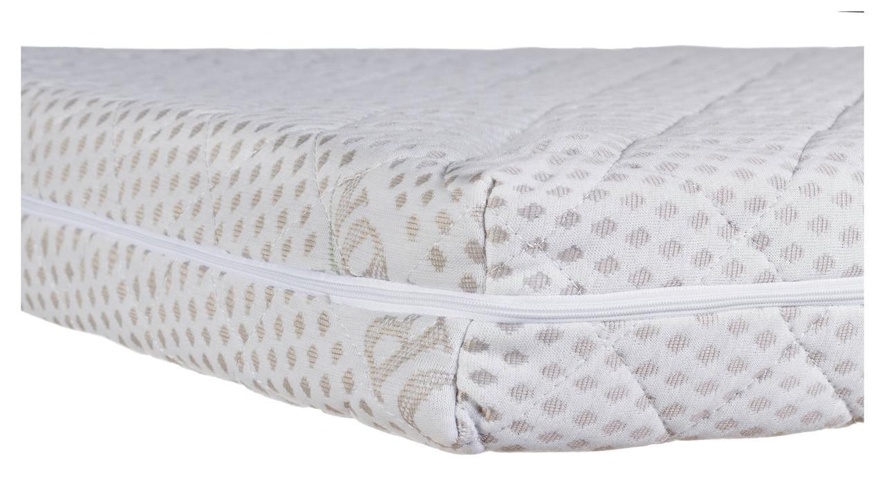 Матрас Сладких снов Organic Cotton Comfort Elite (кокос, полиуретан, кокос) 12 см
