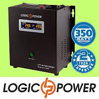 ИБП с правильной синусоидой LogicPower LPY-W-PSW-500VA+ (350W) 5A/10A, 12V для котлов и аварийного