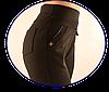 Штани жіночі в діловому стилі - великі розміри 2XL - 6XL, фото 5