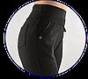 Штани жіночі в діловому стилі - великі розміри 2XL - 6XL, фото 6