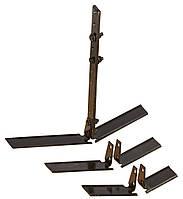 Плоскорез (3 пары ножей)