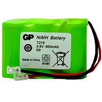Аккумулятор для радиотелефонов GP T279 3.6 V 600 mAh