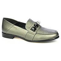 Женские повседневные туфли Veritas код: 04480, размеры: 36, 37, 38, 39, 40