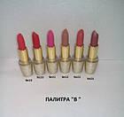 Помада для губ Parisa Cosmetics матовая Velvet Matte L-05, фото 5