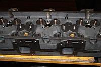 Головка(новая) блока цилиндров ЯМЗ-236 в сборе (старого образца)