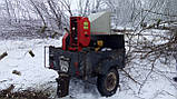 Аренда дробилки для веток Киев, фото 4