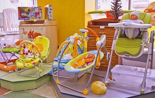 Товары для маленьких детей (0-12мес)