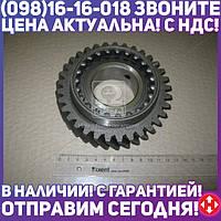 Шестерня 3-передачи вала вторичного ЗИЛ (пр-во Россия) 130-1701131