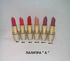Помада для губ Parisa Cosmetics матовая Velvet Matte L-05, фото 3