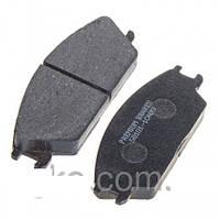 Тормозные колодки передние Hyundai Getz (TB) 1.3 1.4 1.5 1.6