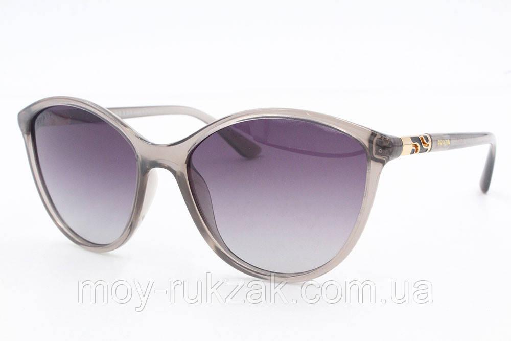 Сонцезахисні окуляри поляризаційні, PRADA, 750112