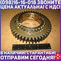 Шестерня заднего хода вала вторичного (пр-во ТМЗ) 238-1701140