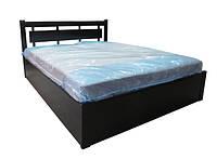 Кровати деревянные с подъемным механизмом