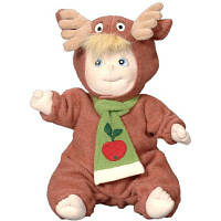Кукла Rubens Barn Moose. ARK (90038)