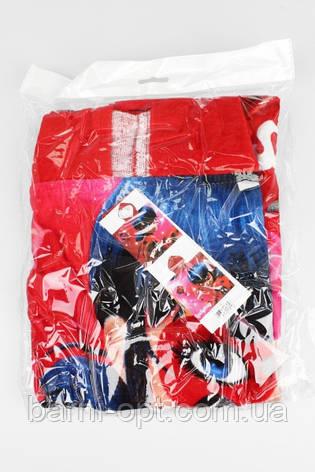 Полотенце-пончо детские оптом, Disney, фото 2