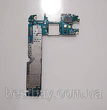 Samsung Galaxy S6 G920F плата 3/32 ОРИГИНАЛ