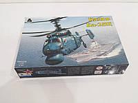 Сборная модель самолета  вертолета Камов Ка-25Ц, масштаб 1:72