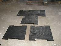 Резиновые маты от производителя, фото 1