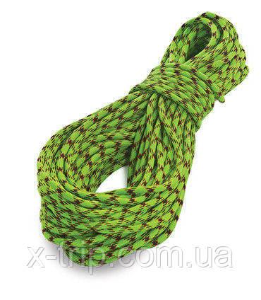 Динамическая веревка Tendon Master 9.7 mm CS 70 m green