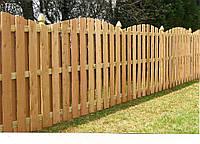 Заборы, ограждения, ограды