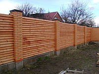 Забор, фото 1