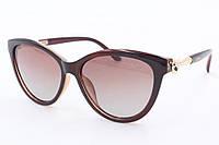 Солнцезащитные очки поляризационные, Cartier, реплика 750007